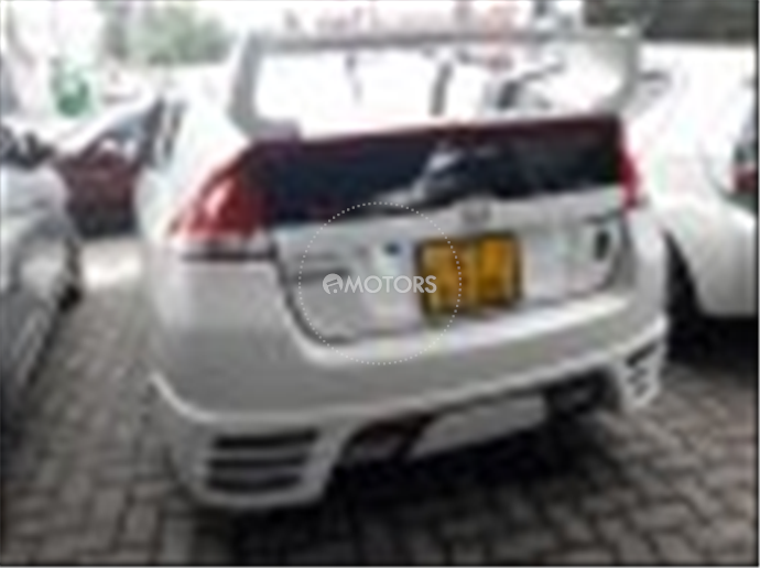Registered (Used) 2011 Honda Insight for sale in Badulla - Buy and