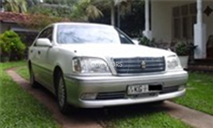 Used 2004 Toyota Crown TA J2S171 for sale in Kurunegala