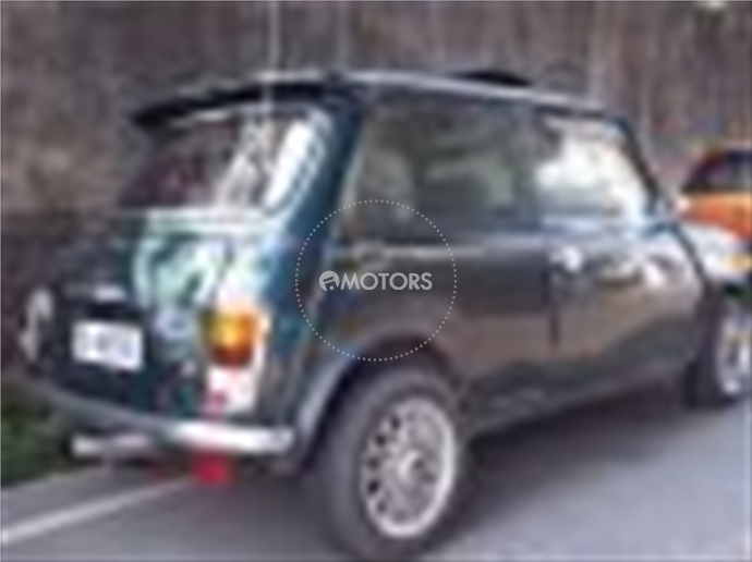 Used 1996 Austin Mini Rover For Sale In Colombo Buy And Sell Your