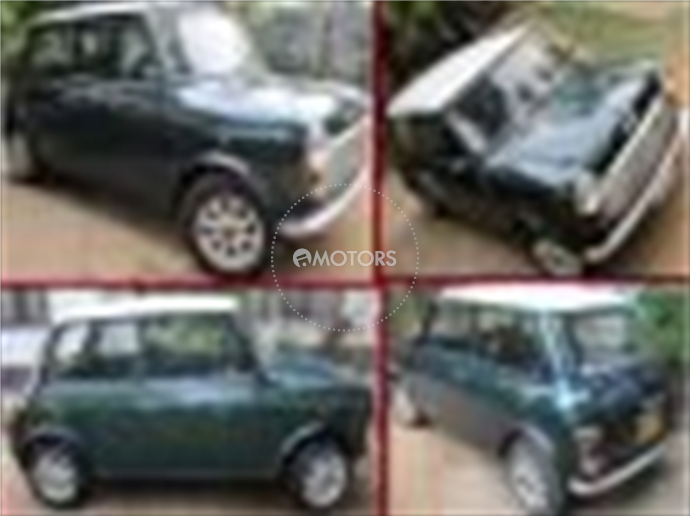 Used 1969 Austin Mini Cooper For Sale In Kurunegala Buy And Sell