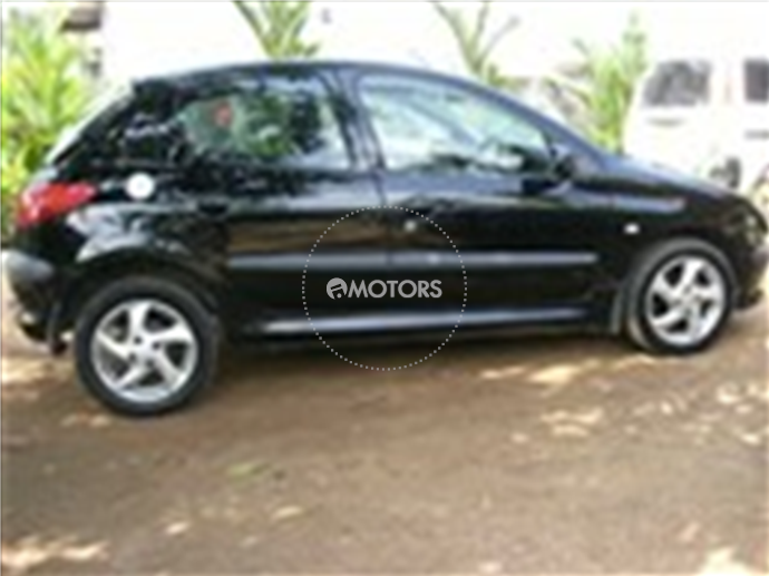 Used 2003 Peugeot 206 for sale in welisara - Buy and sell your ...